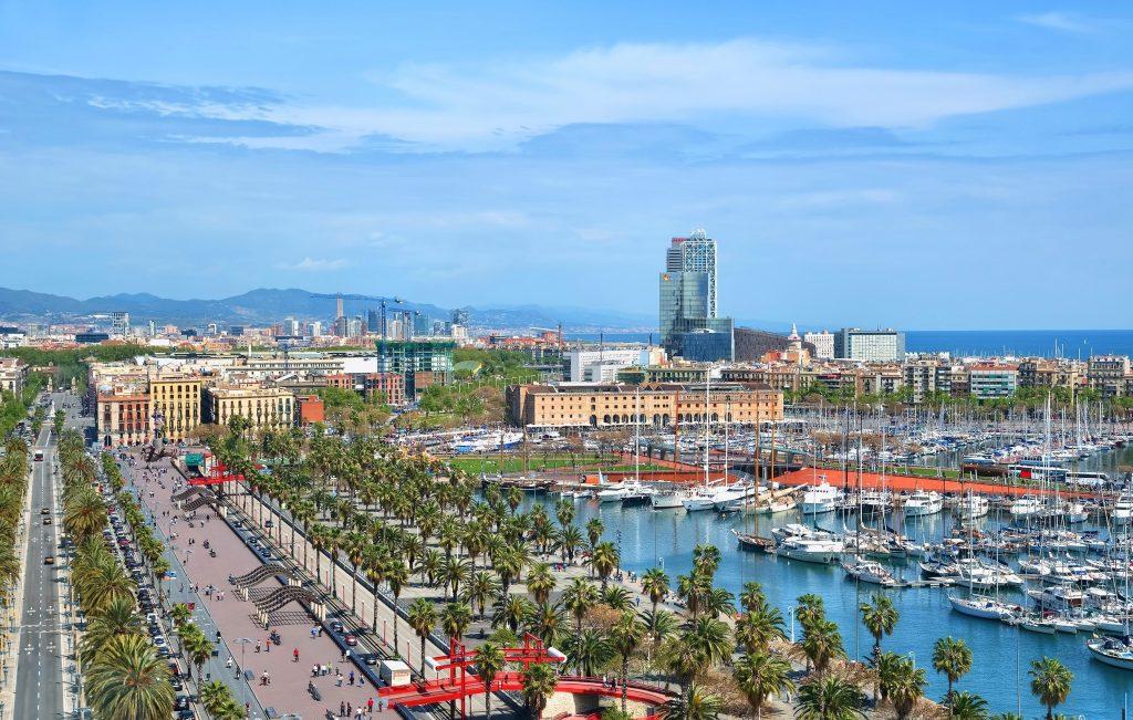 من ماد - اسپانیا