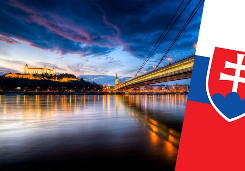 اخذ اقامت اسلواکی از طریق ثبت شرکت – اقامت کل اروپا (شرایط ۲۰۱۹)