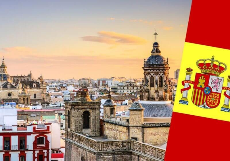 اقامت اسپانیا با ثبت شرکت – بروزرسانی (۲۰۲۰)