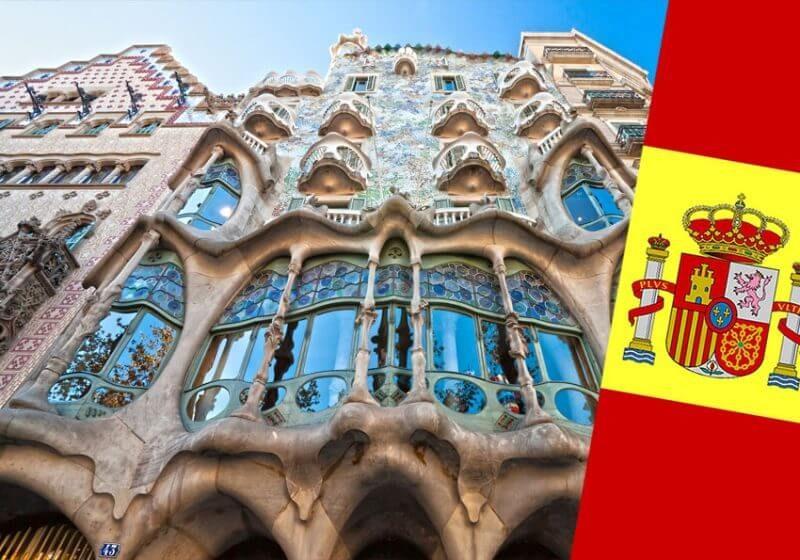 دریافت اقامت اسپانیا با خرید ملک (آخرین شرایط ۲۰۱۹)