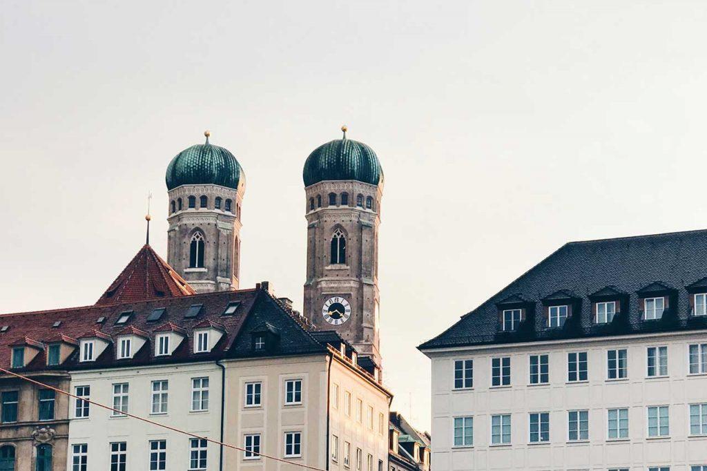 Munich,-Germany