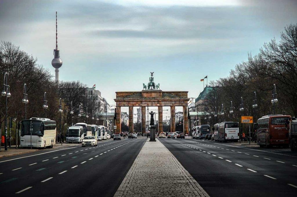 دلایل و موارد رد درخواست ویزای جستجوی کار آلمان