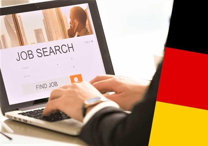 ویزای جستجوی کار آلمان |* راهنما کامل *| ویدئو ▶ (+تغییرات 2021)