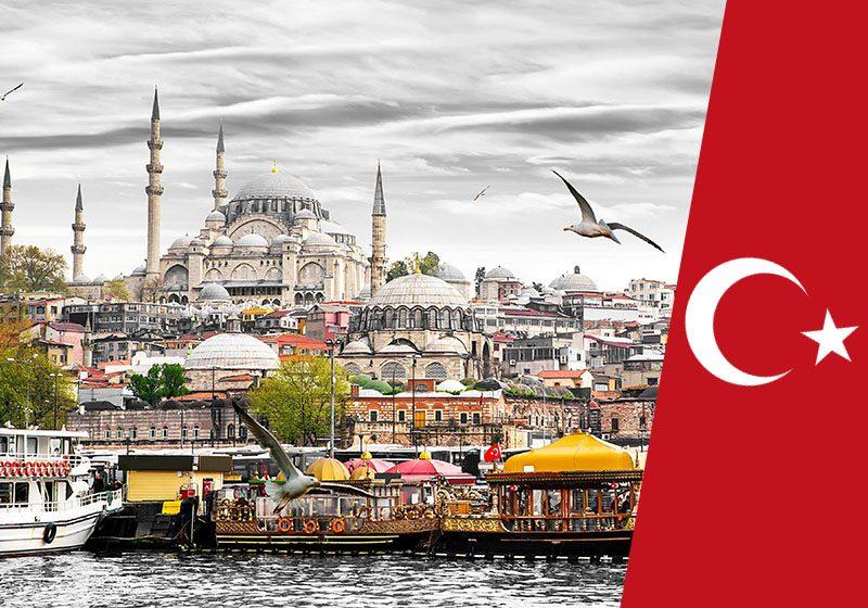 اقامت ترکیه با اجاره خانه (به روزترین اطلاعات کامل)