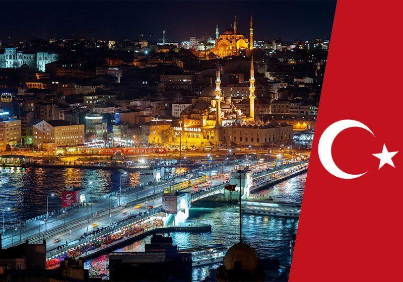 بهترین راه گرفتن اقامت ترکیه (آسان ترین راه 2020)