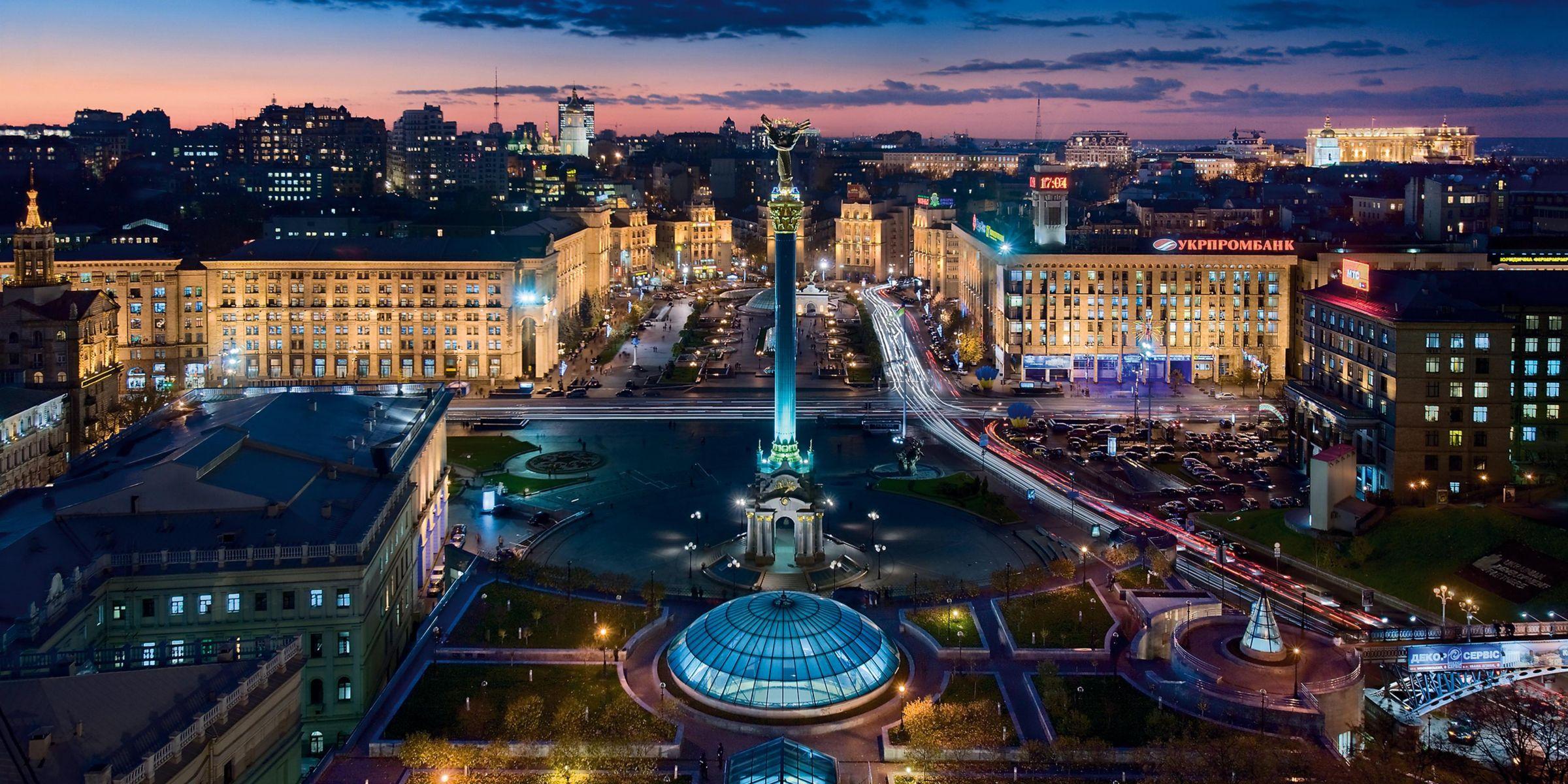 شرایط کار برای زندگی در اوکراین