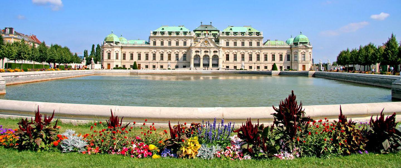 کاخ Belvedere