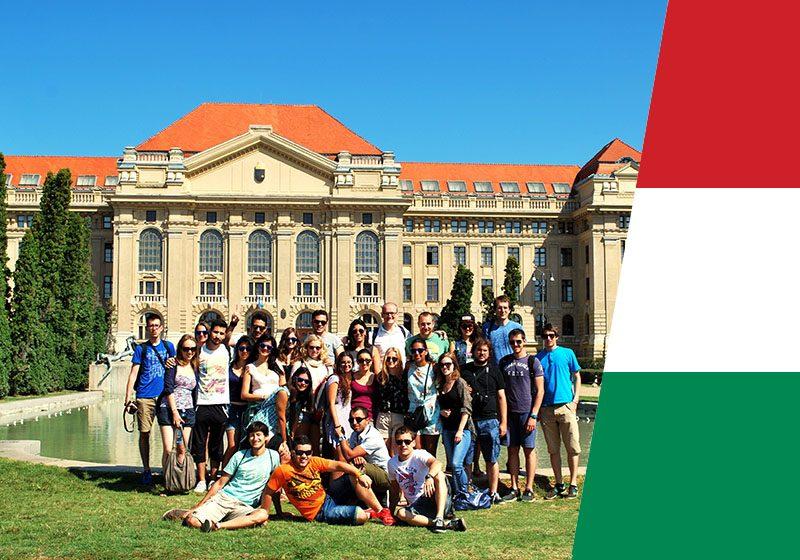 دوره زبان در مجارستان (شرایط جدید ۲۰۲۰) آلمانی و انگلیسی