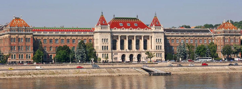 دانشگاه فناوری و اقتصاد مجارستان