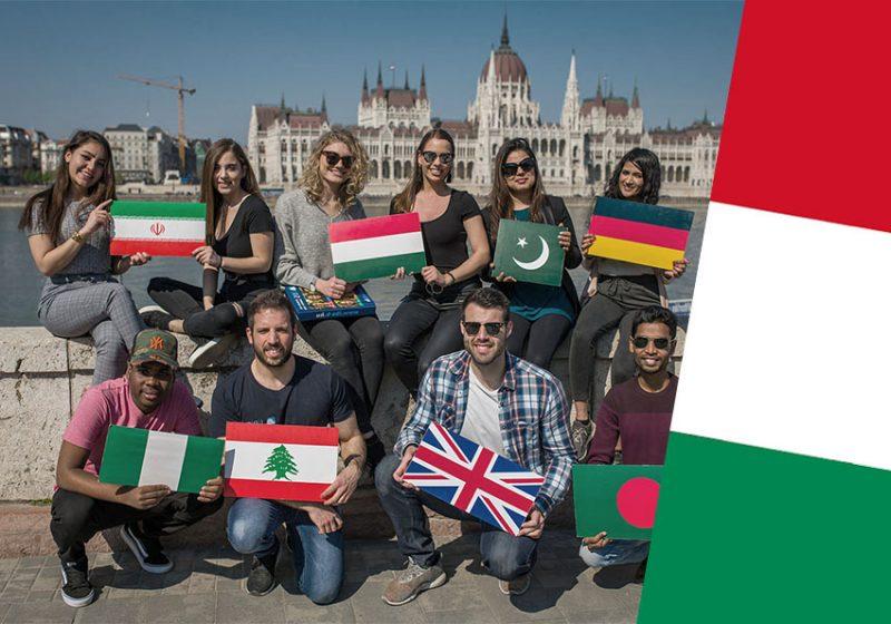 دوره زبان آلمانی در مجارستان (شرایط ۲۰۲۰)
