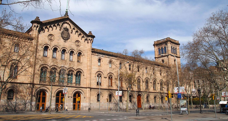 دانشگاه Autonomous - اسپانیا