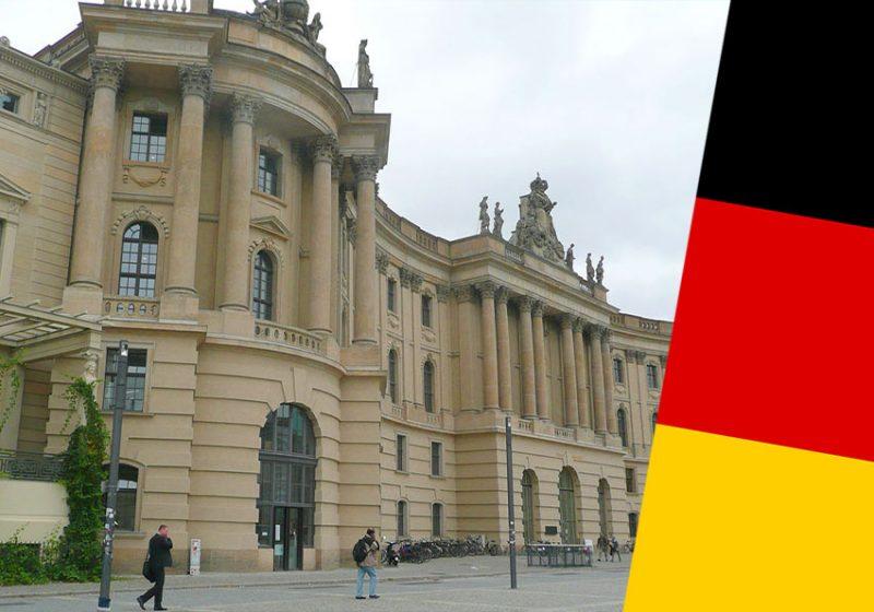 تحصیل کارشناسی در آلمان (+راهنمای کامل 2020)