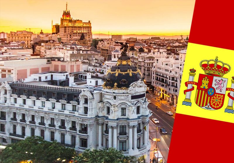 دوره زبان اسپانیایی در اسپانیا (شرایط 2020)