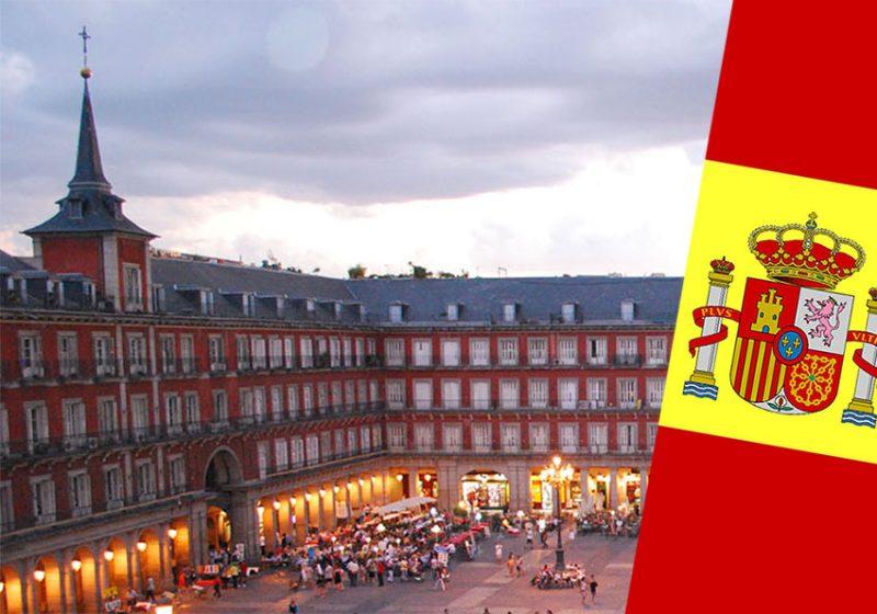 تحصیل کارشناسی ارشد در اسپانیا (اطلاعات ۲۰۲۰)