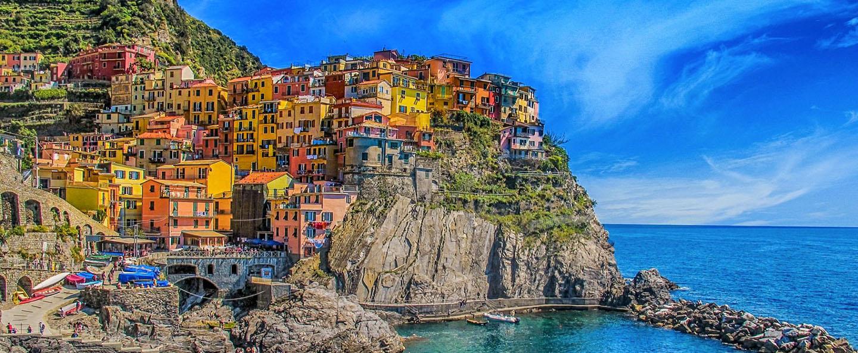 Postgraduate study in Italy