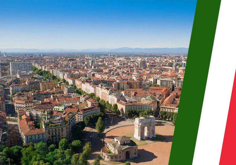 تحصیل کارشناسی ارشد در ایتالیا (آپدیت ۲۰۲۰)