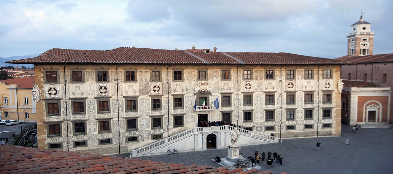 دانشگاه Scuola Normale Superiore di Pisa