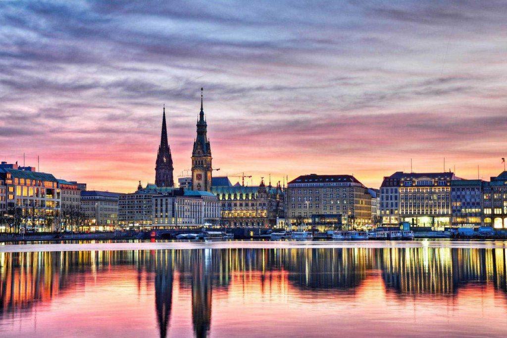 هامبورگ تحصیل پزشکی در آلمان