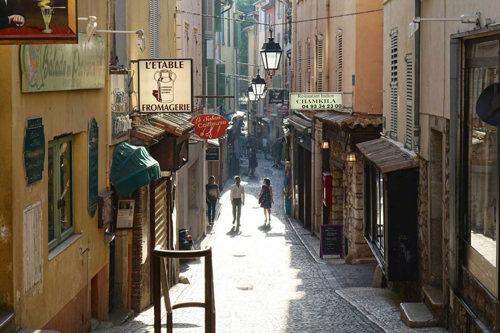 Antibes,-France