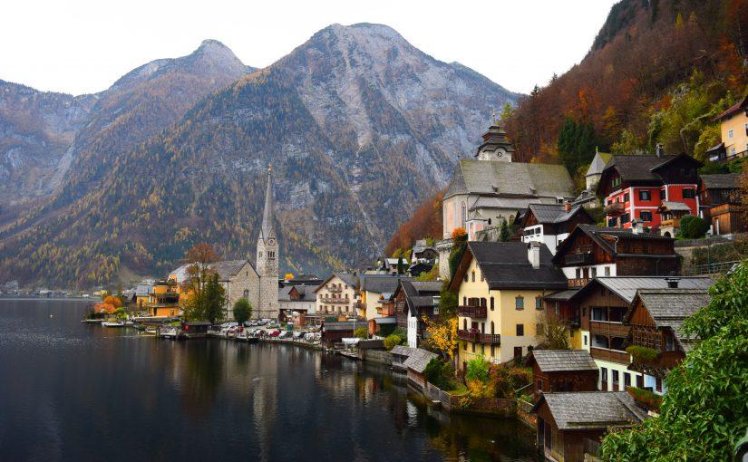 ویزای job seeker اتریش