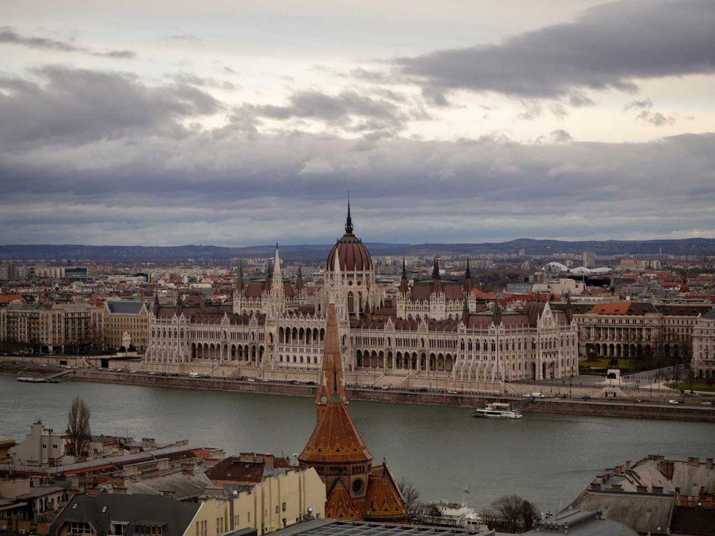 سایت کاریابی در مجارستان