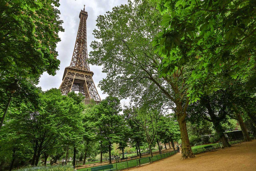 خرید ملک در فرانسه