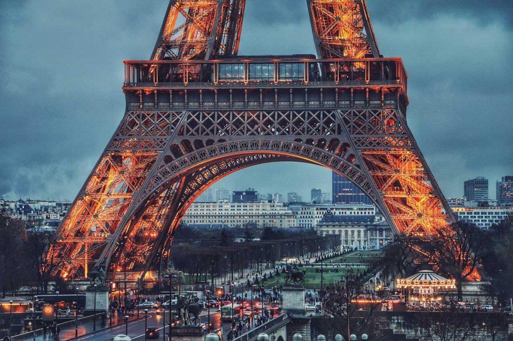مهاجرت به فرانسه از طریق کار