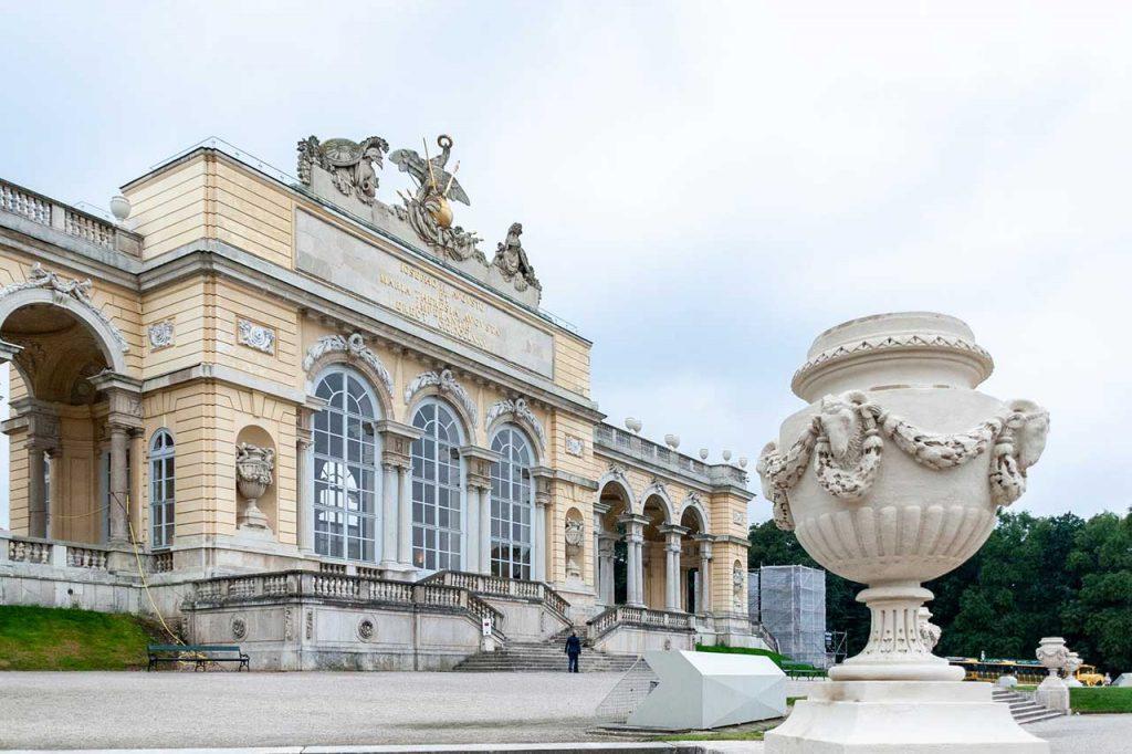 Gloriette-pavilion-at-Schönbrunn-Palace