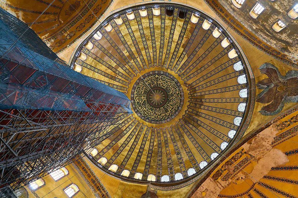 Hagia-Sophia-from-Turkey