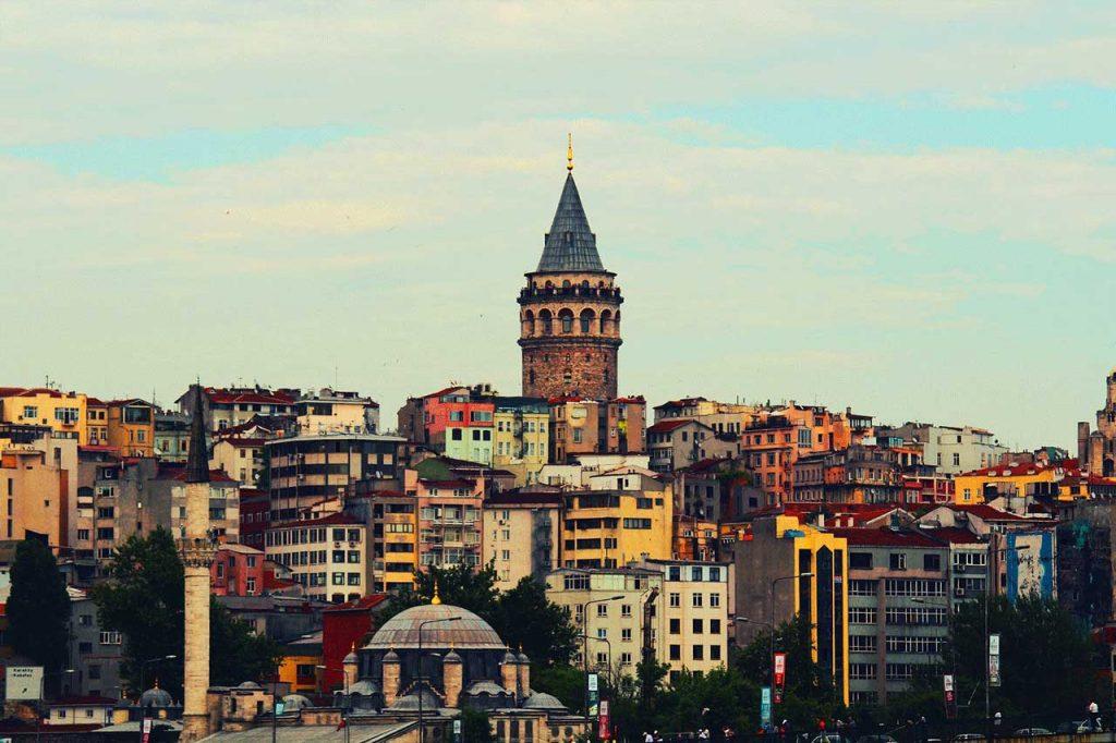 مقرون به صرفه ترین دانشگاه های ترکیه