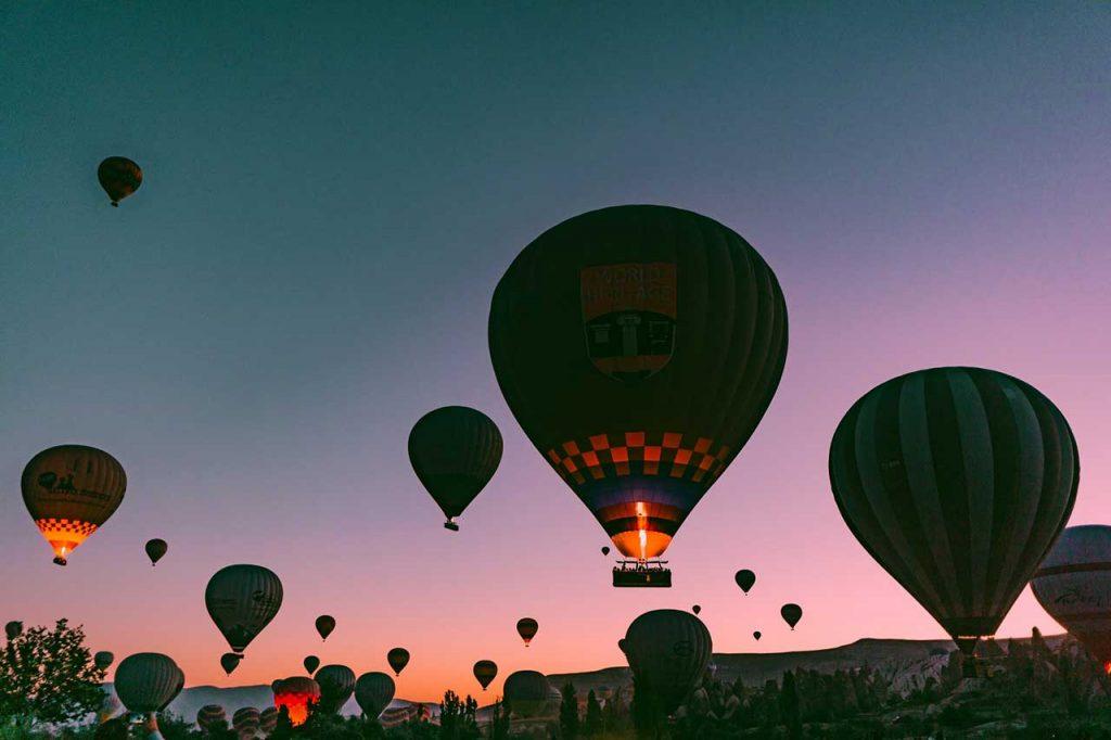 Land-of-Cappadocia,-NevşehirCappadocia,-Turkey