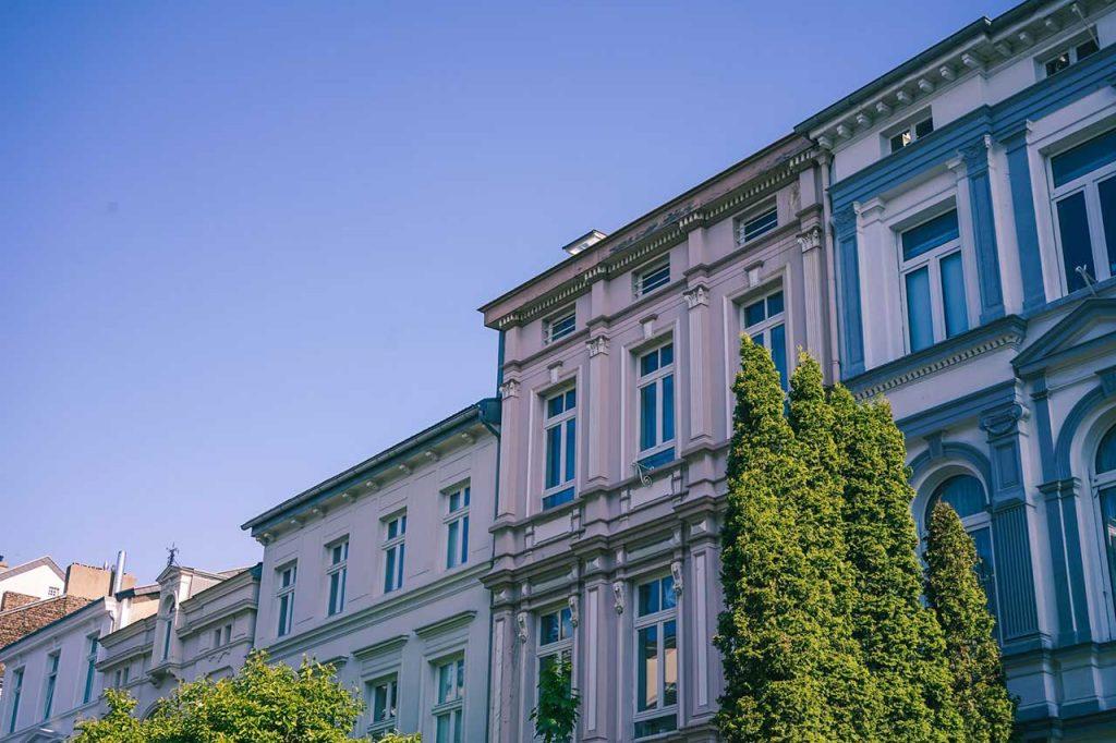 Old-Art-Nouveau-houses-in-Bonn