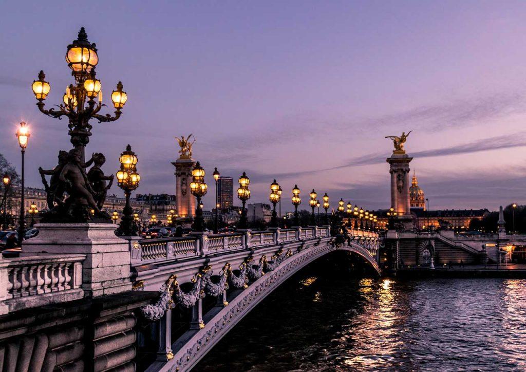 زندگی در فرانسه