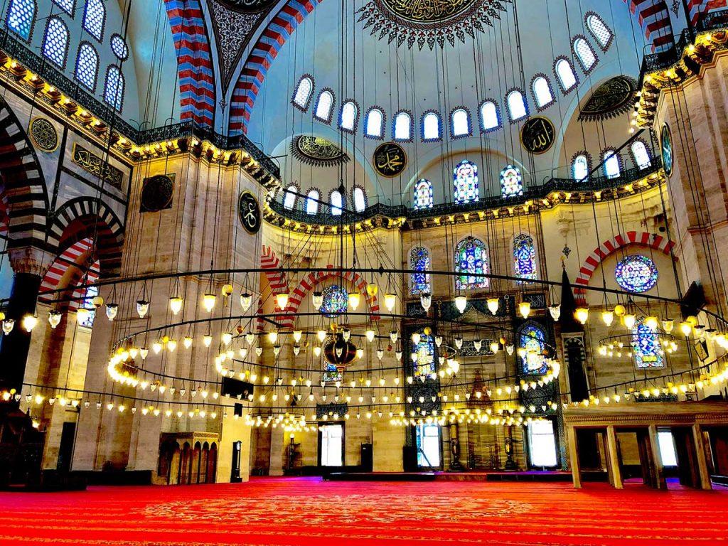 Süleymaniye,-Mimar-Sinan-Cd.-No87,-34116-Fatihİstanbul,-Turkey,-Fatih,-İstanbul