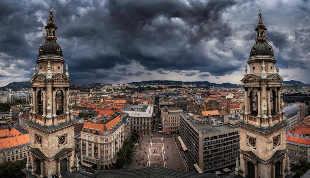ویزای تحصیلی مجارستان بدون مدرک زبان