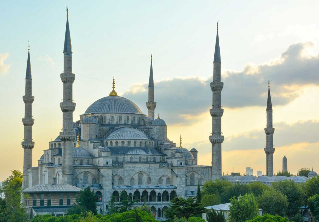 دوره زبان آلمانی در ترکیه