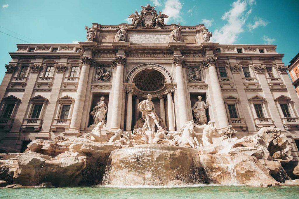 تحصیل رشته حقوق در ایتالیا