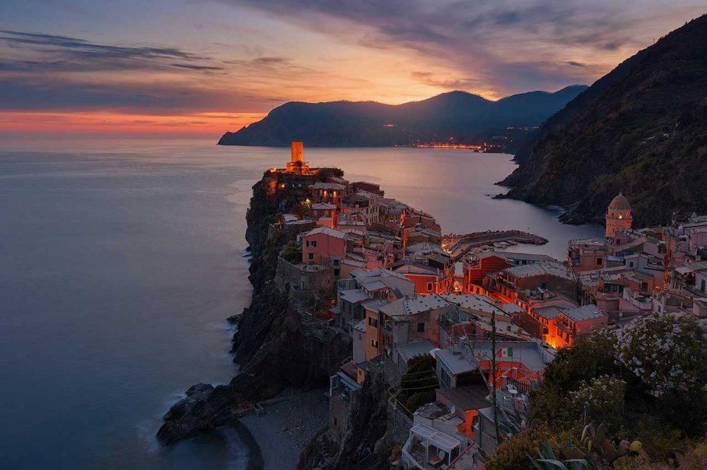 هزینه تحصیل حقوق در ایتالیا