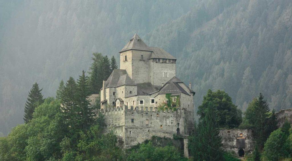هزینه ثبت شرکت در اتریش و اقامت