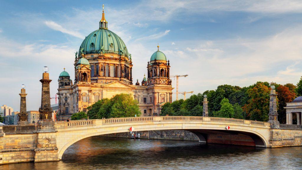 مهاجرت کاری به آلمان