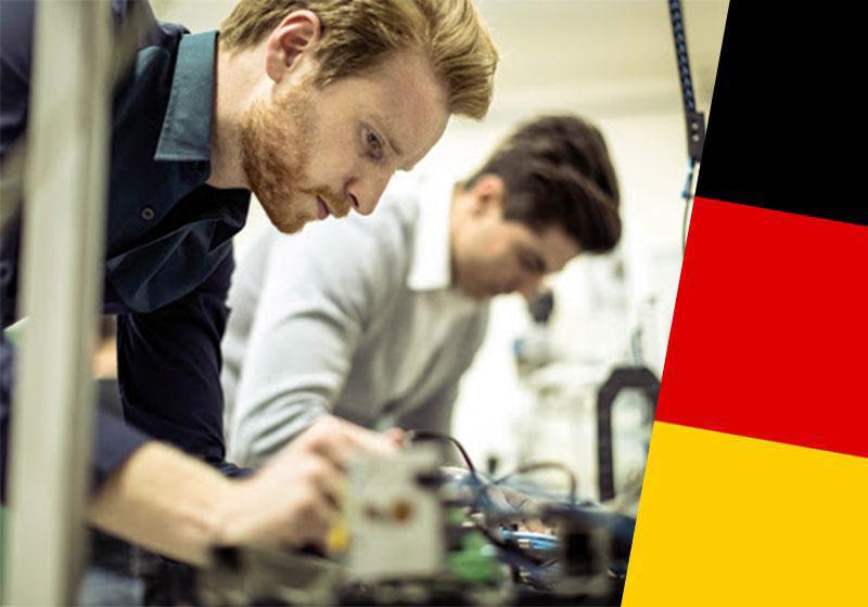 مهاجرت کاری به آلمان برای ایرانیان (+ اطلاعات رسمی 2021)
