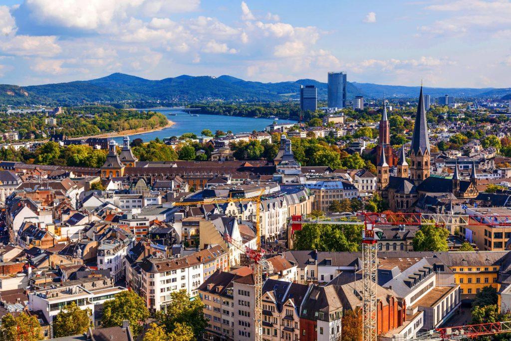 پذیرش نیروی کار در آلمان