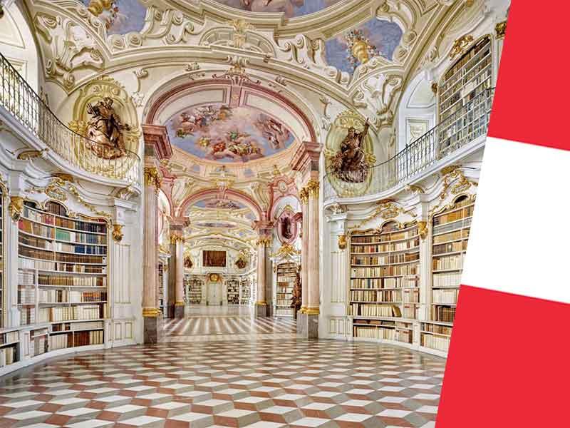 تحصیل کارشناسی ارشد در اتریش و اطلاعات رسمی 2021