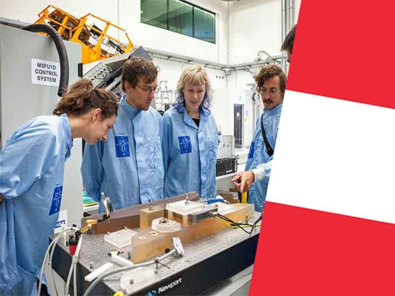 ویزای جاب سیکر اتریش (+ اطلاعات رسمی 2020 )