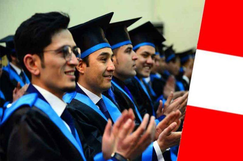 تحصیل کارشناسی در اتریش |*راهنمای کامل*| (+ تغییرات 2021)