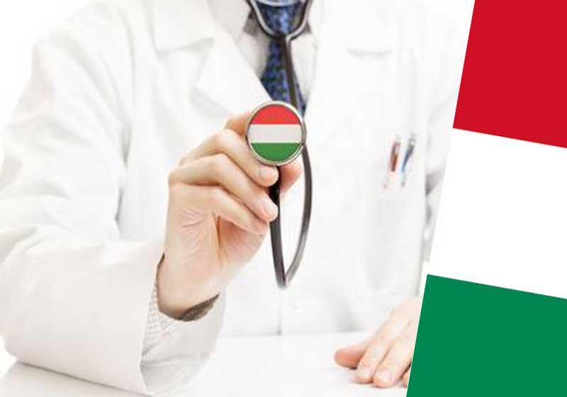 تحصیل پزشکی در مجارستان 2021
