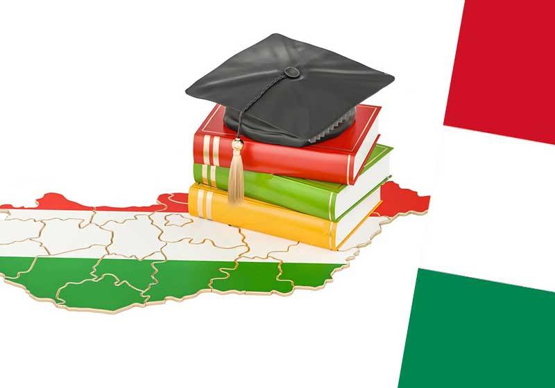 تحصیل کارشناسی در مجارستان 2021