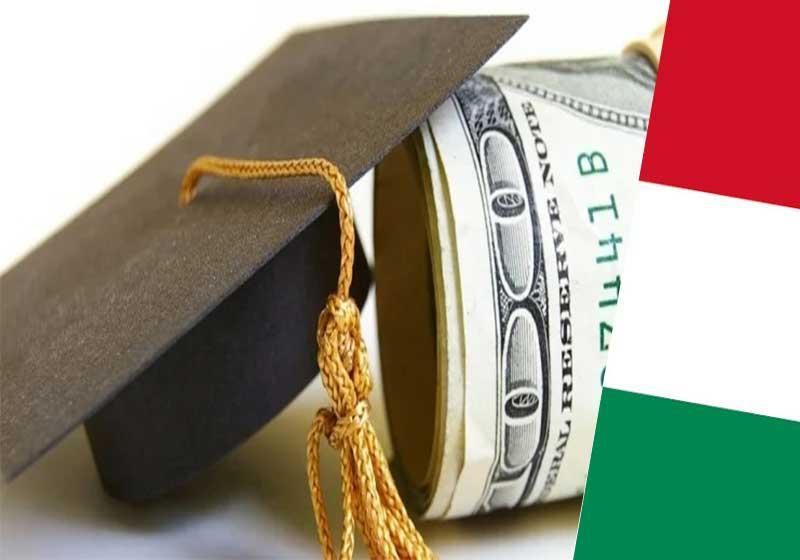 هزینه تحصیل در مجارستان 2021