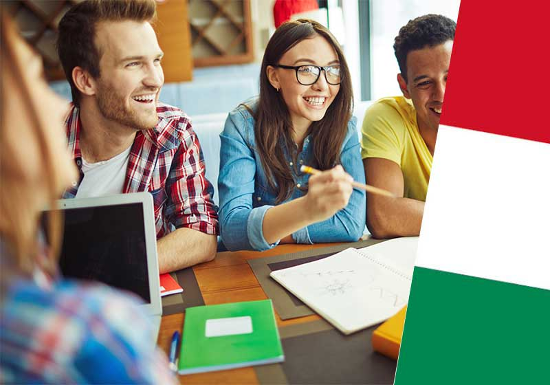 مزایای تحصیل در مجارستان (+تغییرات 2021)