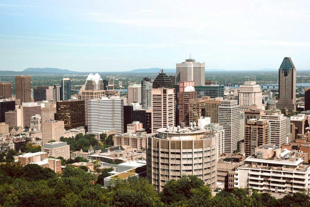 هزینه تحصیل و زندگی در کانادا و شهرهای دانشجویی کانادا